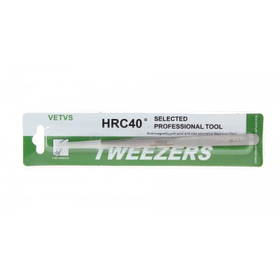 Vetus – Tweezer HRC40