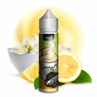 SweetUp Lemon Custard 20ml