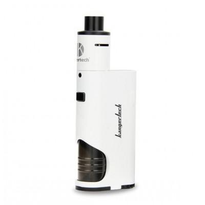 Kangertech Dripbox kit WHITE