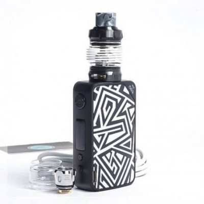 Eleaf Istick Mix Kit 6.5ml (Wind Ninja)