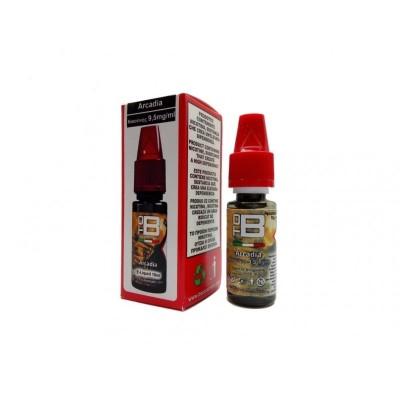 ToB Arcadia E-liquid