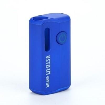 Vapor Storm M1 Box Mod 800mAh BLUE