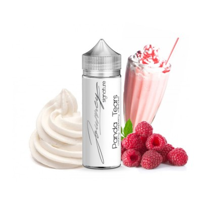 Aeon Journey Signature Panda Tears Flavorshot