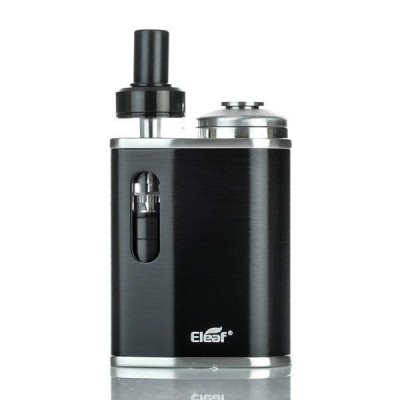 Eleaf Istick Pico Baby Kit Black