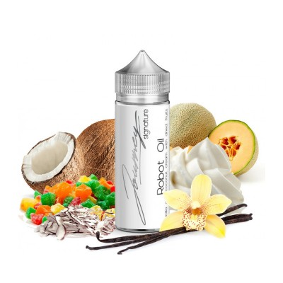 Aeon Journey Signature Robot Oil Flavorshot