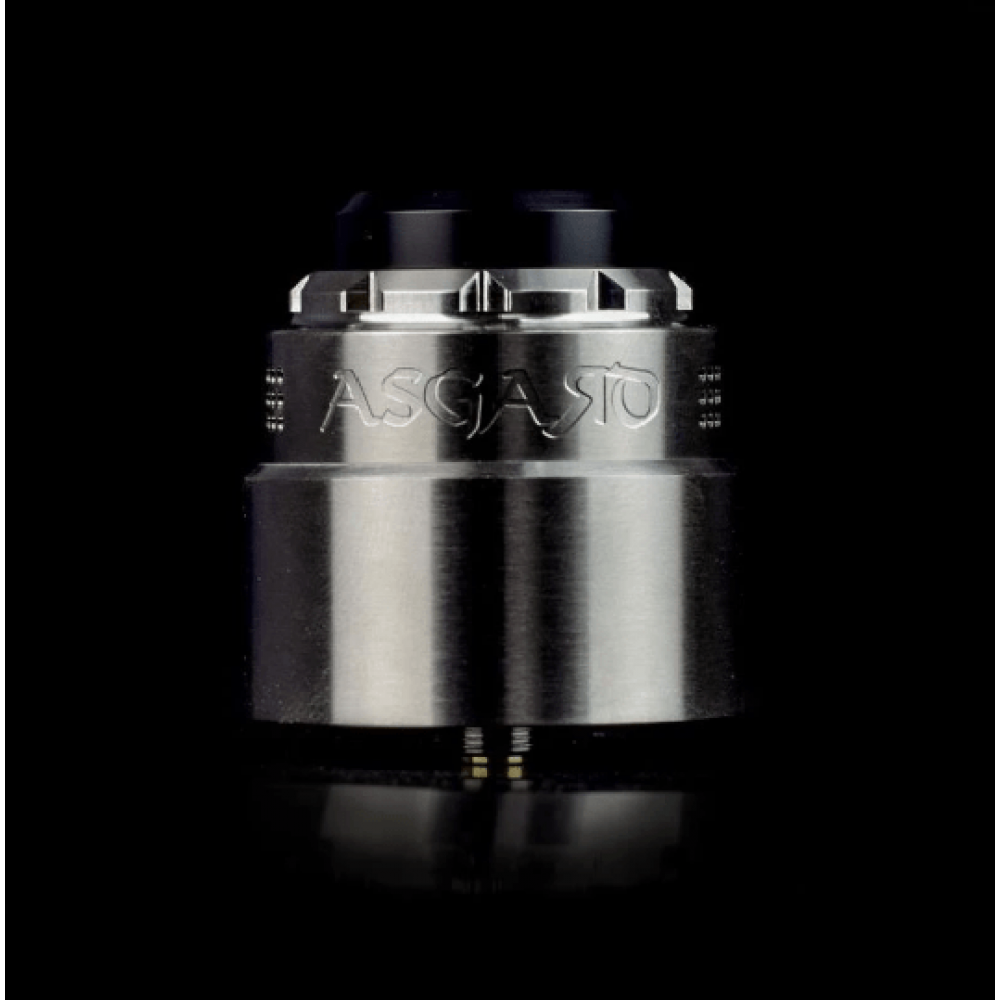 Asgard RDA 30mm by Vaperz Cloud