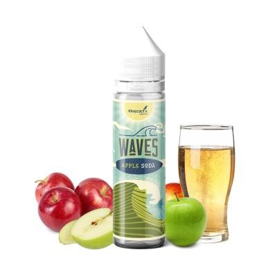Waves Apple Soda 60ml